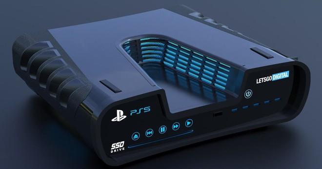 Amazon vừa vô tình làm lộ giá bán của PlayStation 5 - Ảnh 1.