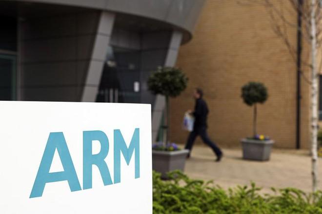 Ly kỳ đại chiến nội bộ hãng chip ARM – khi tranh chấp công nghệ Mỹ-Trung len lỏi vào hãng chip hàng đầu thế giới - Ảnh 1.