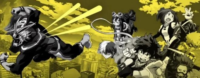 Lấy Marvel làm chuẩn, Tencent cũng muốn tạo dựng chuỗi nhượng quyền đa phương tiện thông qua anime - Ảnh 2.