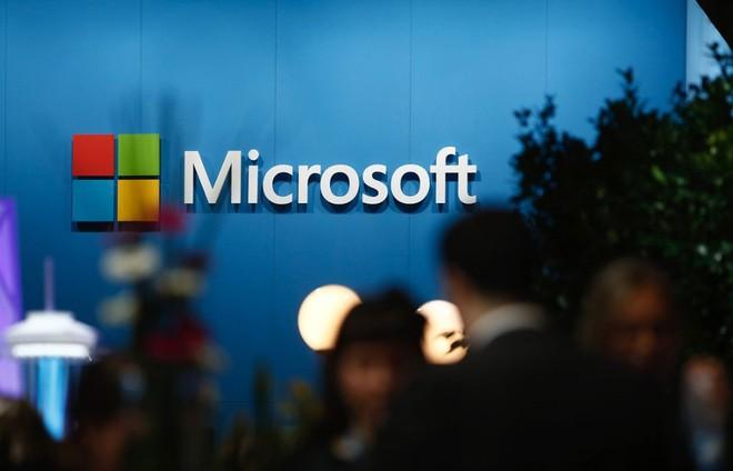 Dự báo: Vượt mặt Apple, Microsoft sẽ sớm đoạt danh hiệu công ty trị giá 2 ngàn tỷ - Ảnh 2.