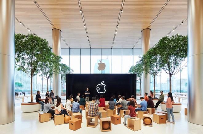Thái Lan dự định đánh thuế VAT lên mảng dịch vụ số của Apple và nhiều công ty công nghệ lớn - Ảnh 1.
