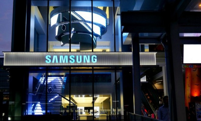 Cựu giám đốc Samsung cam kết sẽ không để lộ cứ bí mật công nghệ nào khi về đầu quân cho công ty Trung Quốc - Ảnh 1.