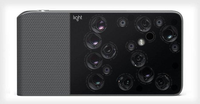 Light chính thức từ bỏ phát triển smartphone siêu-nhiều-camera: Phần cứng mạnh đã chính thức thua vài dòng code - Ảnh 1.