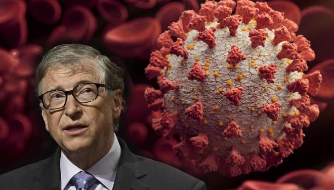 Bill Gates cam kết tài trợ 750 triệu USD để giúp Oxford sản xuất vaccine COVID-19 cho cả thế giới - Ảnh 1.