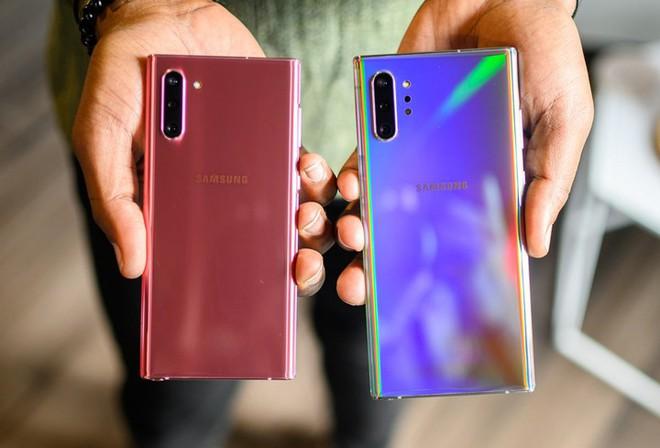 Đẩy giá smartphone lên tới cả nghìn USD một chiếc, Apple và các hãng Android đang làm thế nào để bán được chúng? - Ảnh 3.