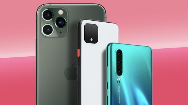 Light chính thức từ bỏ phát triển smartphone siêu-nhiều-camera: Phần cứng mạnh đã chính thức thua vài dòng code - Ảnh 4.