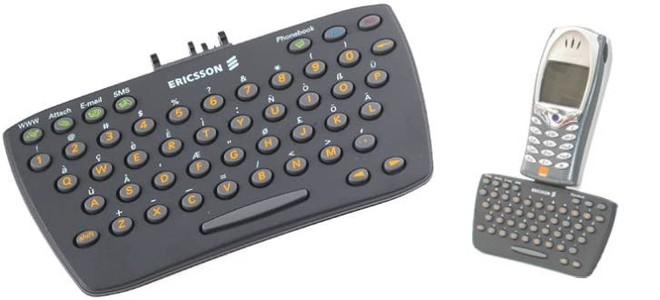 Nhìn lại (Sony) Ericsson T68: chiếc điện thoại mang nhiều bước tiên phong, với camera gắn ngoài độc đáo và cũng đánh dấu sự rút lui khỏi thị trường di động của Ericsson - Ảnh 4.