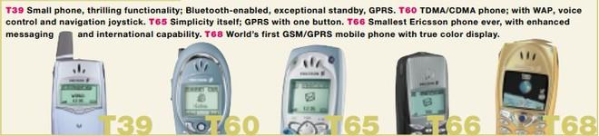 Nhìn lại (Sony) Ericsson T68: chiếc điện thoại mang nhiều bước tiên phong, với camera gắn ngoài độc đáo và cũng đánh dấu sự rút lui khỏi thị trường di động của Ericsson - Ảnh 1.