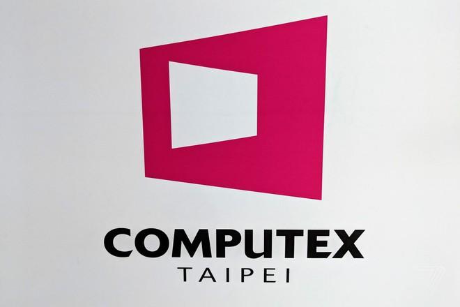 Sự kiện Computex 2020 chính thức bị hủy bỏ - Ảnh 1.