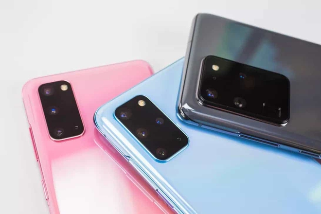 Giá bán trung bình smartphone Samsung tăng lên mức cao nhất trong vòng 6 năm qua - Ảnh 1.