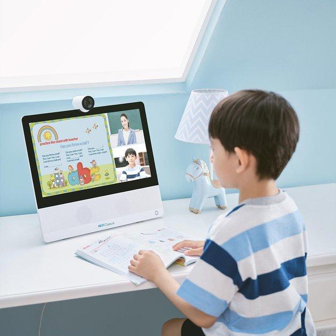 Xiaomi ra mắt máy tính bảng cho trẻ nhỏ: Có camera để học online, chụp sách và bài tập, giá 8.8 triệu đồng - Ảnh 1.
