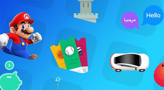 Apple cho biết tổng doanh số giao dịch trên App Store đạt tới 517 tỷ USD vào năm ngoái - Ảnh 2.