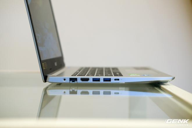 Cận cảnh Acer Aspire 5: Laptop sinh viên với nhu cầu giải trí vừa đủ, trang bị Core i thế hệ 10, giá từ 15,9 triệu đồng - Ảnh 7.