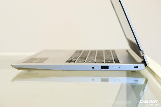 Cận cảnh Acer Aspire 5: Laptop sinh viên với nhu cầu giải trí vừa đủ, trang bị Core i thế hệ 10, giá từ 15,9 triệu đồng - Ảnh 8.