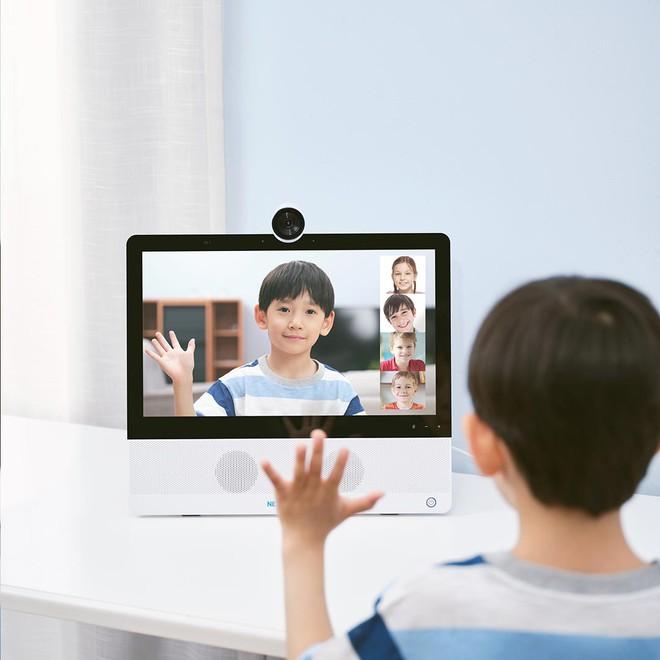 Xiaomi ra mắt máy tính bảng cho trẻ nhỏ: Có camera để học online, chụp sách và bài tập, giá 8.8 triệu đồng - Ảnh 2.