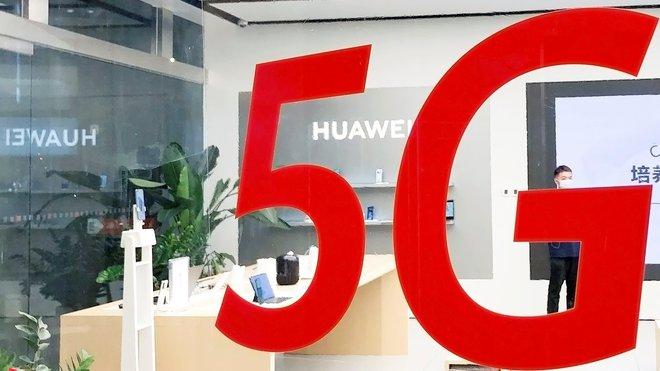 Bộ Thương mại Mỹ lại thay đổi: Các công ty Mỹ được phép hợp tác với Huawei để phát triển tiêu chuẩn 5G - Ảnh 1.