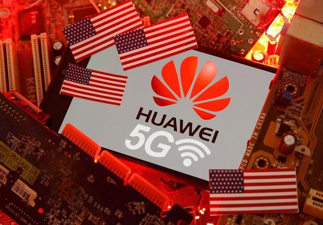 Bộ Thương mại Mỹ lại thay đổi: Các công ty Mỹ được phép hợp tác với Huawei để phát triển tiêu chuẩn 5G - Ảnh 2.