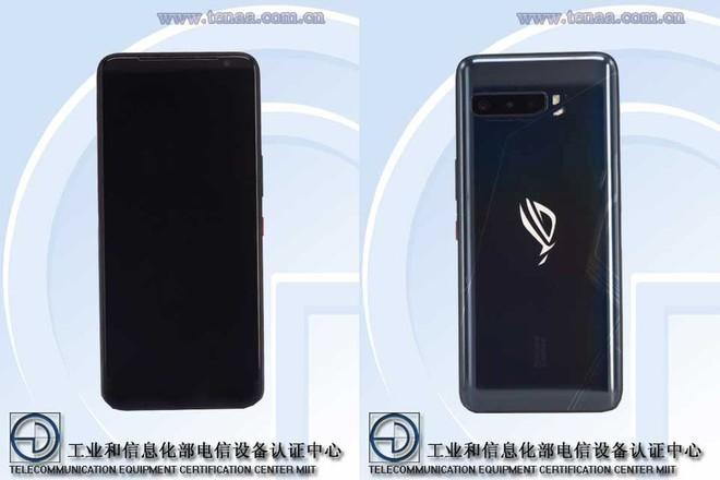 ROG Phone 3 lộ diện: Snapdragon 865 ép xung, RAM 16GB, pin 6000mAh, không jack cắm tai nghe - Ảnh 1.