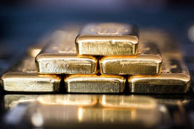 Một túi đựng đầy vàng bị bỏ quên bí ẩn trên tàu tại Thụy Sĩ, gần năm nay chưa ai đến nhận - Ảnh 1.