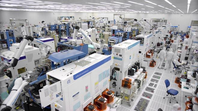 Samsung, MediaTek - những niềm hy vọng ảo ảnh của Huawei - Ảnh 3.
