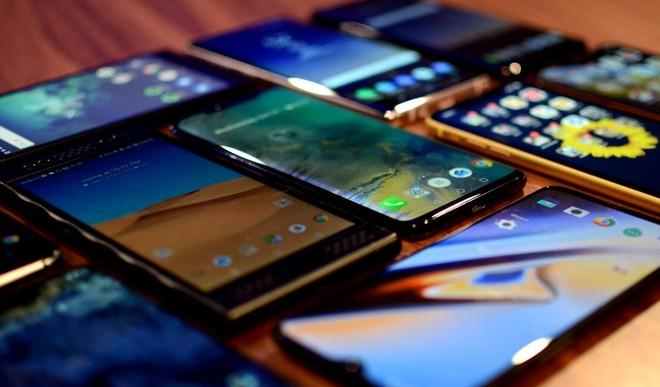 Phân khúc smartphone cao cấp: Huawei chiếm tới 90% thị trường Trung Quốc, Apple dẫn đầu toàn cầu - Ảnh 1.
