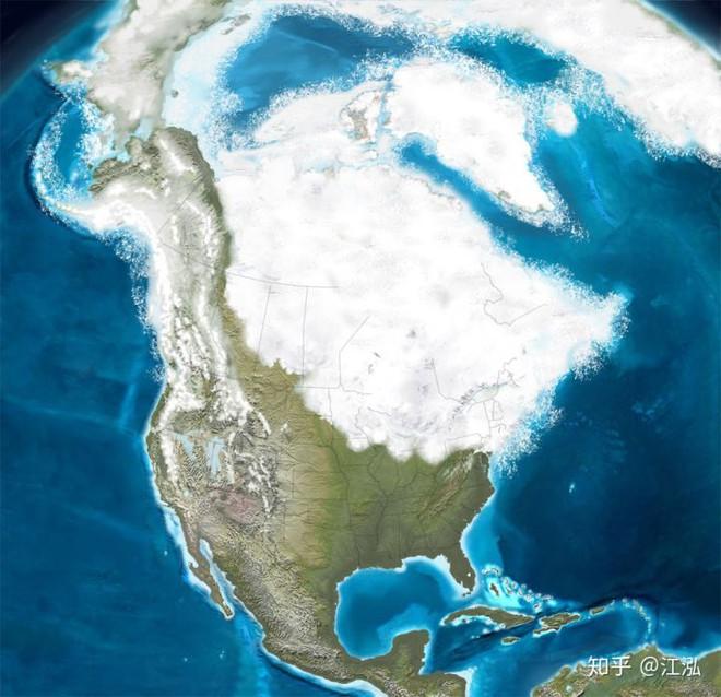 Khám phá bí ẩn của loài linh cẩu thời tiền sử, chúng đã từng sinh sống cả ở Bắc Cực - Ảnh 9.