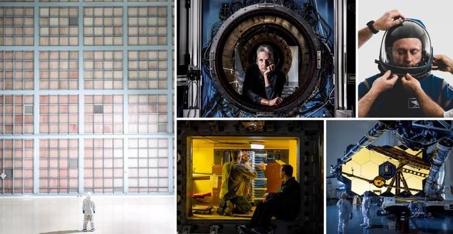 Đây là những người đạt giải Nhiếp ảnh gia của năm từ Trung tâm Vũ trụ NASA - Ảnh 1.