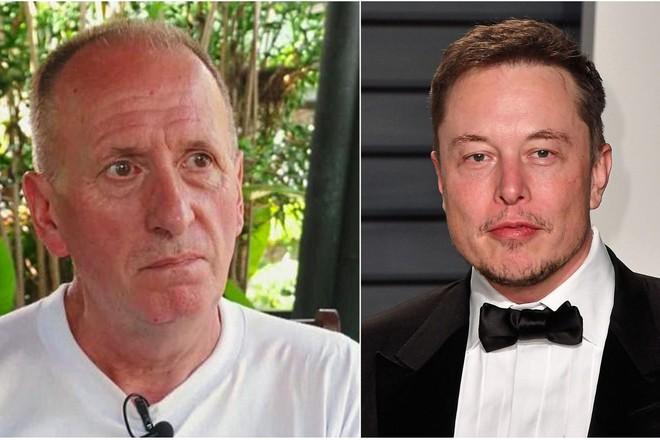 Elon Musk - Vị tỷ phú ngập trong nợ nần - Ảnh 3.