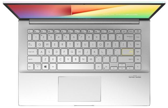 Asus Việt Nam giới thiệu thế hệ mới dòng laptop VivoBook S: thiết kế hiện đại, nhiều tùy chọn màu sắc - Ảnh 4.