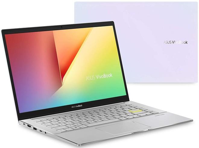 Asus Việt Nam giới thiệu thế hệ mới dòng laptop VivoBook S: thiết kế hiện đại, nhiều tùy chọn màu sắc - Ảnh 3.