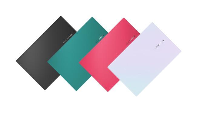 Asus Việt Nam giới thiệu thế hệ mới dòng laptop VivoBook S: thiết kế hiện đại, nhiều tùy chọn màu sắc - Ảnh 2.