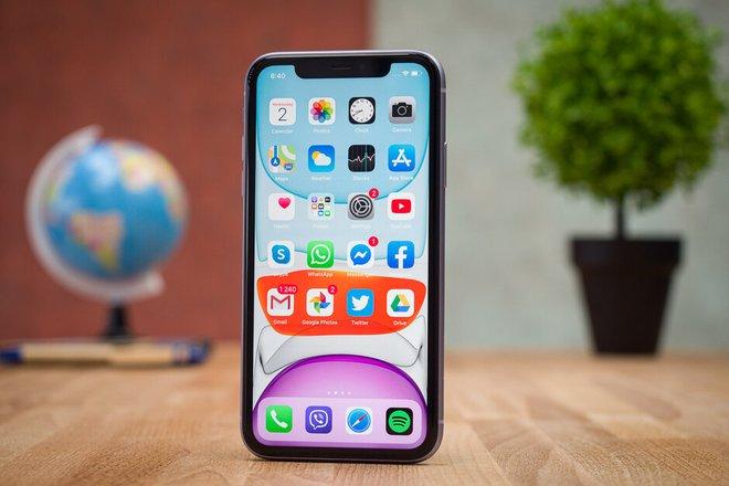 Apple sẽ đổi tên iOS thành iPhoneOS? - Ảnh 1.