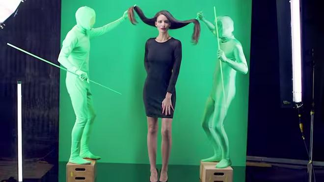Giải mã các thủ thuật được dùng trong video quảng cáo - Ảnh 11.
