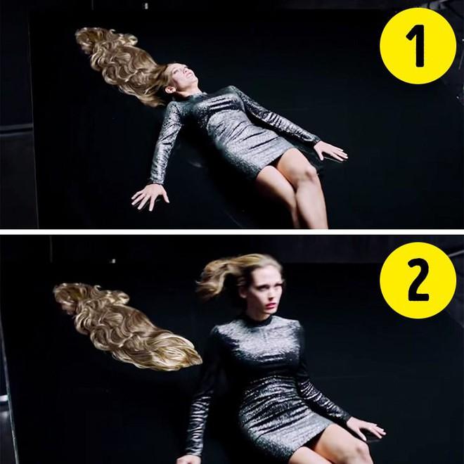 Giải mã các thủ thuật được dùng trong video quảng cáo - Ảnh 12.