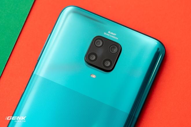 Đánh giá chi tiết Redmi Note 9 Pro: 2 nâng cấp với giá 500 ngàn Đồng có đáng hay không? - Ảnh 8.