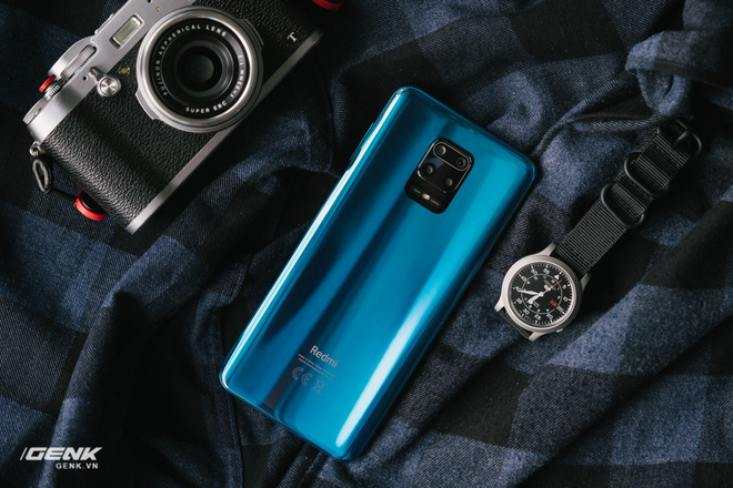 Đánh giá chi tiết Redmi Note 9 Pro: 2 nâng cấp với giá 500 ngàn Đồng có đáng hay không? - Ảnh 6.