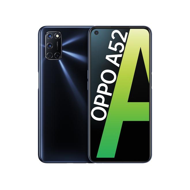 OPPO A52 ra mắt tại VN: Màn hình chấm O mới, cụm 4 camera AI, pin 5000mAh, giá 5.99 triệu đồng - Ảnh 3.