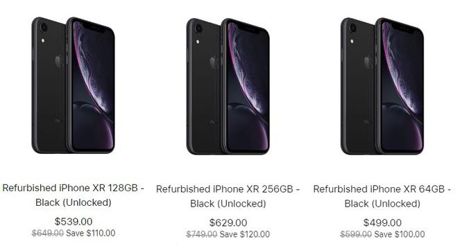 iPhone tân trang sẽ là cú đấm tiếp theo của Apple dành cho Samsung và các nhà sản xuất Android khác - Ảnh 1.