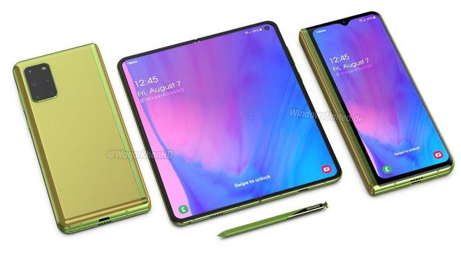 Lần đầu tiên trong lịch sử Samsung cho thuê điện thoại mới, thuê Galaxy S20 Ultra mỗi tháng mất 1 triệu đồng - Ảnh 1.