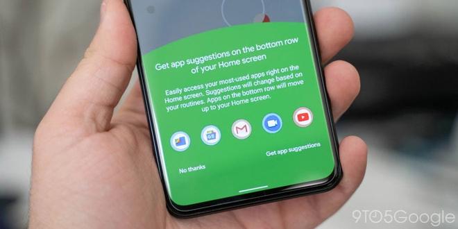 Android 11 bất ngờ lộ diện, tiết lộ nhiều tính năng mới - Ảnh 10.