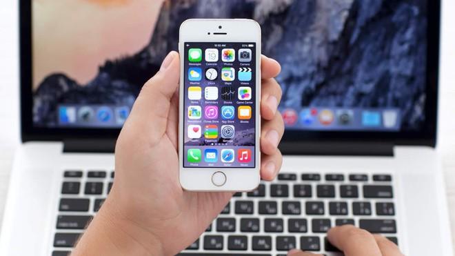 Tất cả các thiết bị đang chạy iOS 13 đều có thể lên iOS 14, bao gồm cả iPhone 6s và iPhone SE - Ảnh 1.