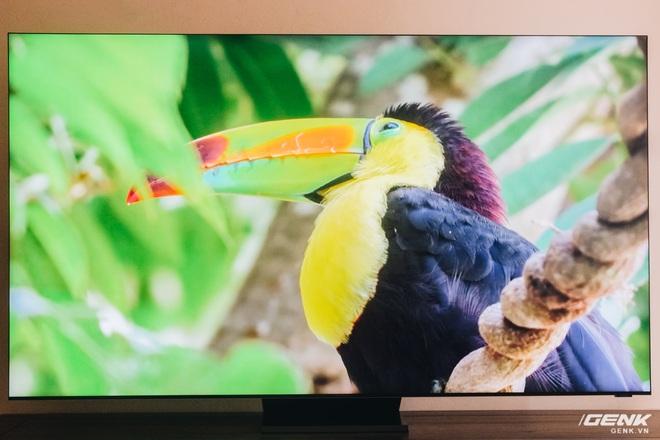 Sau khi trải nghiệm Samsung QLED Q950TS, tôi đã hiểu tại sao chiếc TV này xứng đáng mức giá trăm triệu - Ảnh 1.