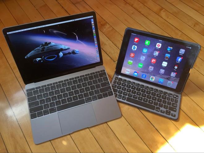 iFan dùng MacBook có cần phải lo lắng khi Apple chuyển máy Mac từ chip Intel sang chip ARM? - Ảnh 3.