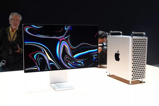 Vì nhiều lý do (trong đó có các coder) Apple sẽ chưa thể sớm tuyệt tình với Intel - Ảnh 1.