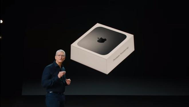 Vì nhiều lý do (trong đó có các coder) Apple sẽ chưa thể sớm tuyệt tình với Intel - Ảnh 3.