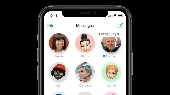 iOS 14 chính thức ra mắt với giao diện hoàn toàn mới, iPhone 6s 5 năm tuổi vẫn được cập nhật - Ảnh 9.
