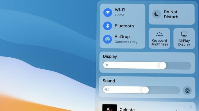 macOS Big Sur ra mắt: Giao diện hoàn toàn mới, Safari nhanh hơn, hỗ trợ ARM - Ảnh 6.