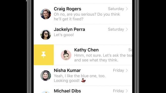 iOS 14 chính thức ra mắt với giao diện hoàn toàn mới, iPhone 6s 5 năm tuổi vẫn được cập nhật - Ảnh 8.