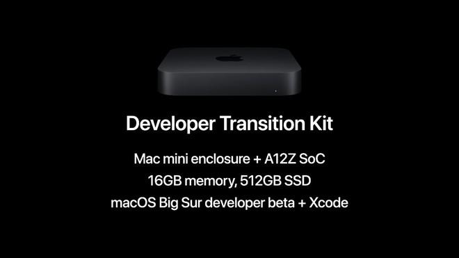 Apple chính thức tuyên bố giã từ với Intel, tự làm chip riêng cho máy Mac - Ảnh 4.