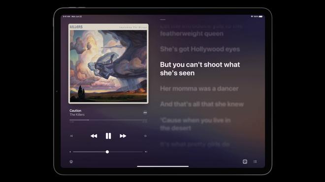 iPadOS 14 ra mắt: Cải thiện giao diện ứng dụng, hỗ trợ chuyển đổi chữ viết tay thành văn bản, tìm kiếm toàn hệ thống,... - Ảnh 2.